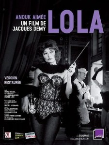 Lola- Blu Ray