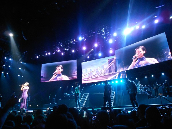 alicia keys bercy empire state of mind