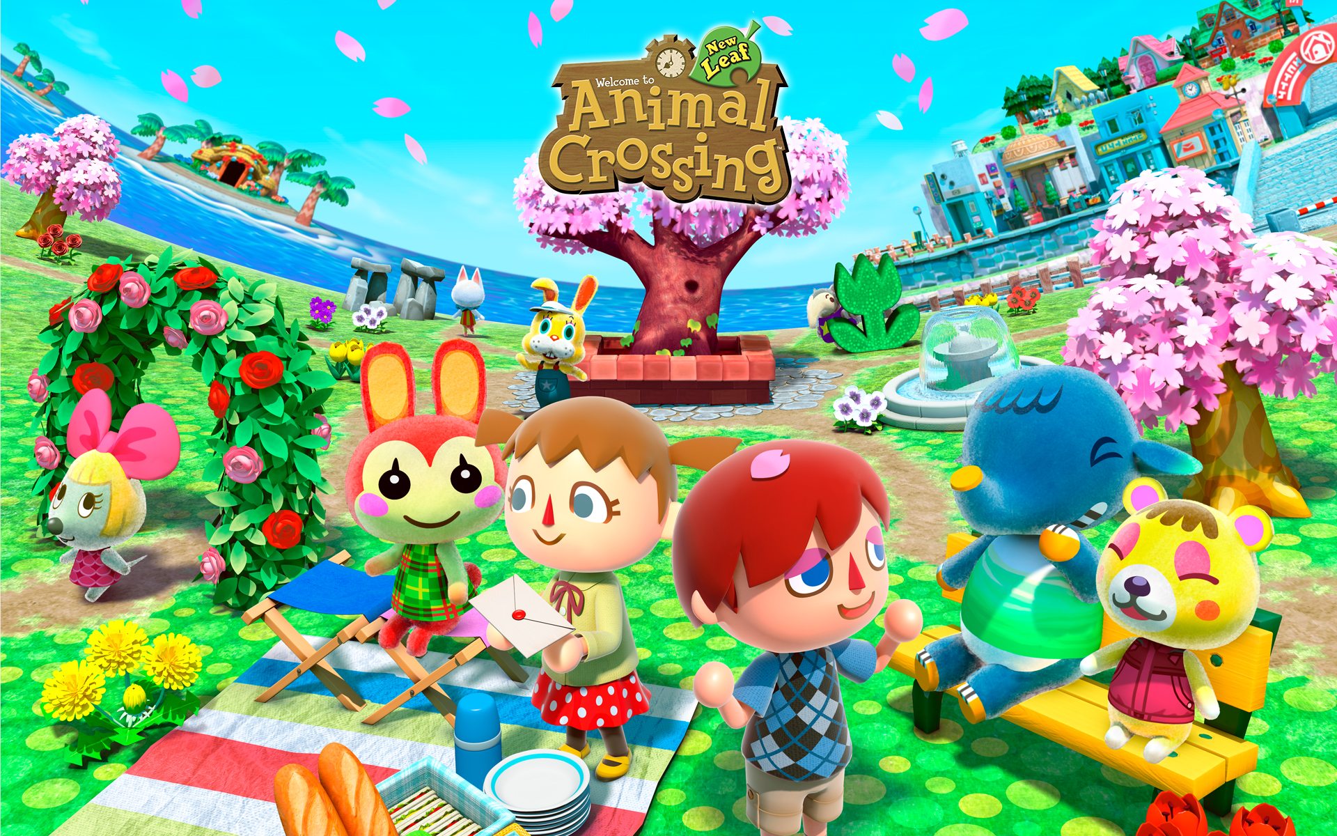 3ds animal crossing new leaf we are girlz for Agrandissement maison animal crossing new leaf
