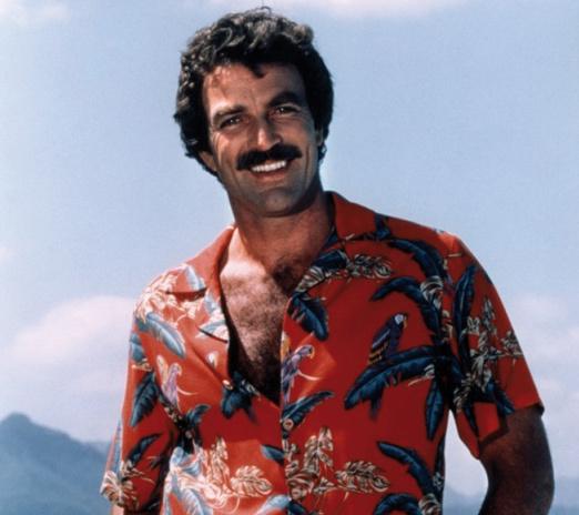 magnum chemise