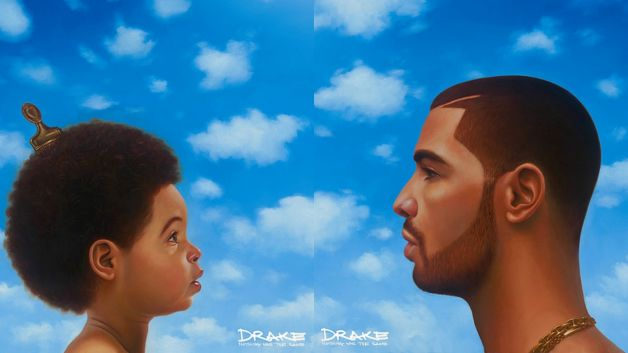 082213-music-drake-album-covers-nothing-was-the-same