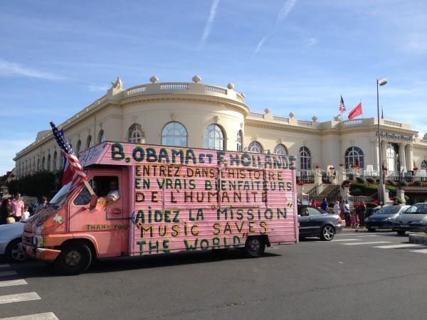 Deauville 2013