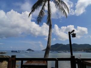 Koh tao sensi paradise beach resort
