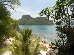 parc ang thong thailande