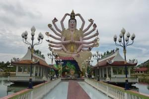 big bouddha koh samui