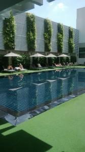 mandarin hotel luxe bangkok