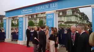 tapis rouge deauville festival du film 2014