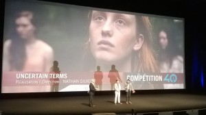 Uncertain Terms deauville 2014
