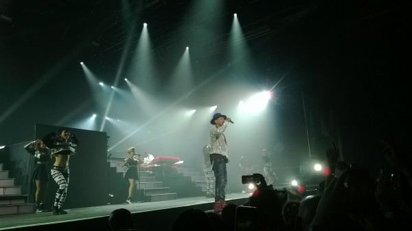 pharrell zenith paris