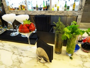 bar frame brasserie