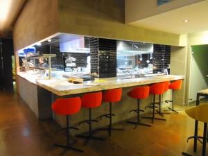 cuisine frame brasserie