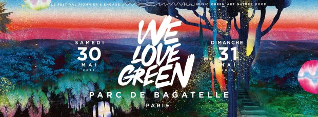 we love green 2015