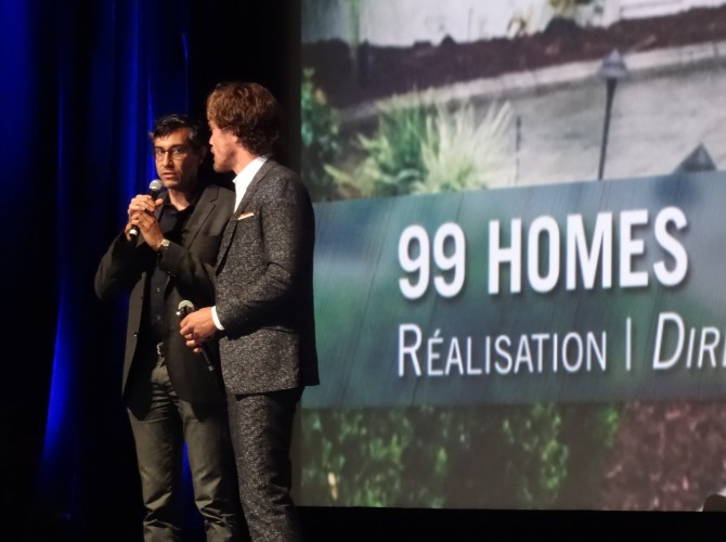 99 homes deauville
