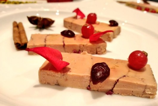 Festins Traiteur Foie gras