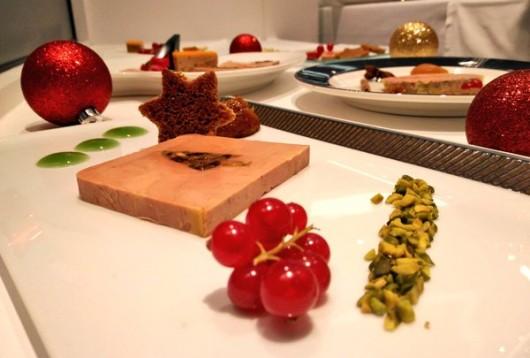 foie gras mendiant Festins