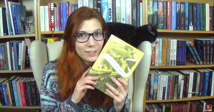 FireShot Capture 31 - Book Haul I Décembre 2015 - YouTube_ - https___www.youtube.com_watch