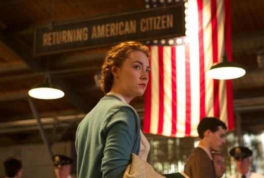 Brooklyn film oscar saoirse ronan