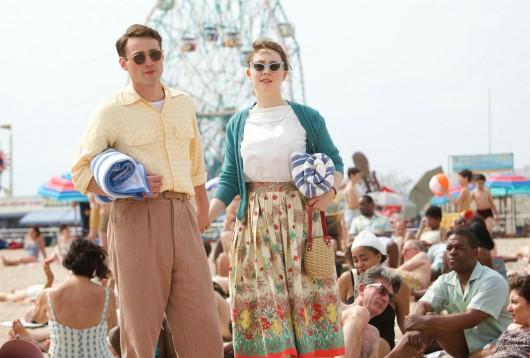 Brooklyn film saoirse ronan