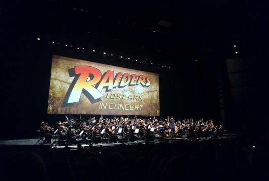 Indiana Jones ciné concert