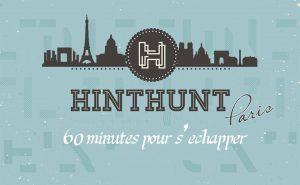 Hint-Hunt