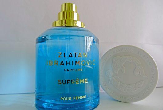 zlatan femme parfum