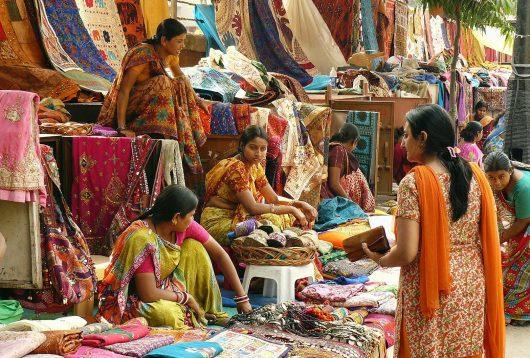 Janpath-and-Tibetan-Market