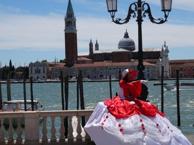 Venise giudecca