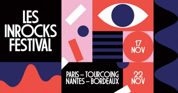 inrocks festival 2016