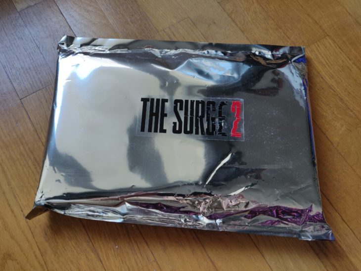 Presskit The Surge 2