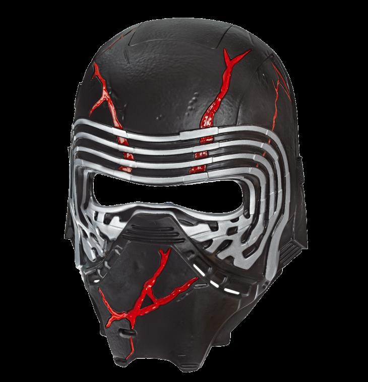 Masque Force Rage Kylo Ren